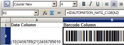 IDAutomation Blog Posts   BarcodeFAQ com - Part 2