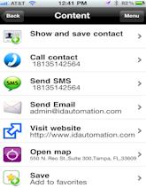 QR Code 2D Barcode Information & Tutorial | IDAutomation