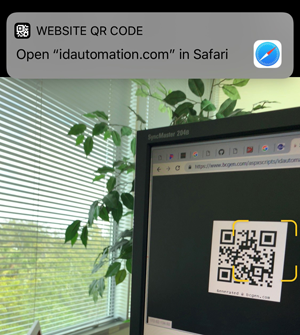 QR Code 2D Barcode Information & Tutorial | IDAutomation